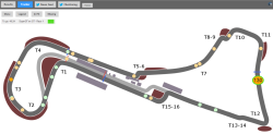 2. Race Tracker for following cars on the track.pn